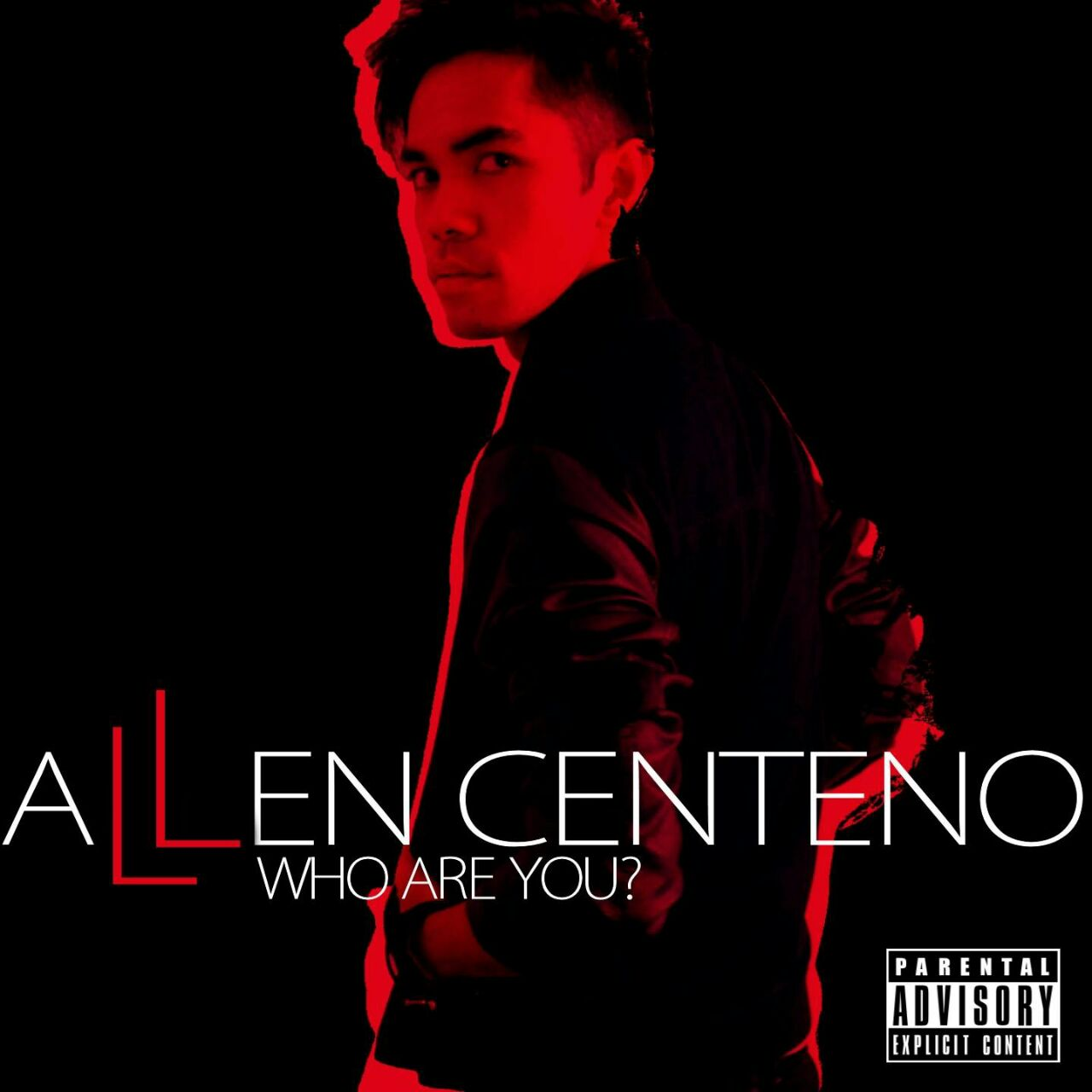 Allen Centeno - Who Are You?
