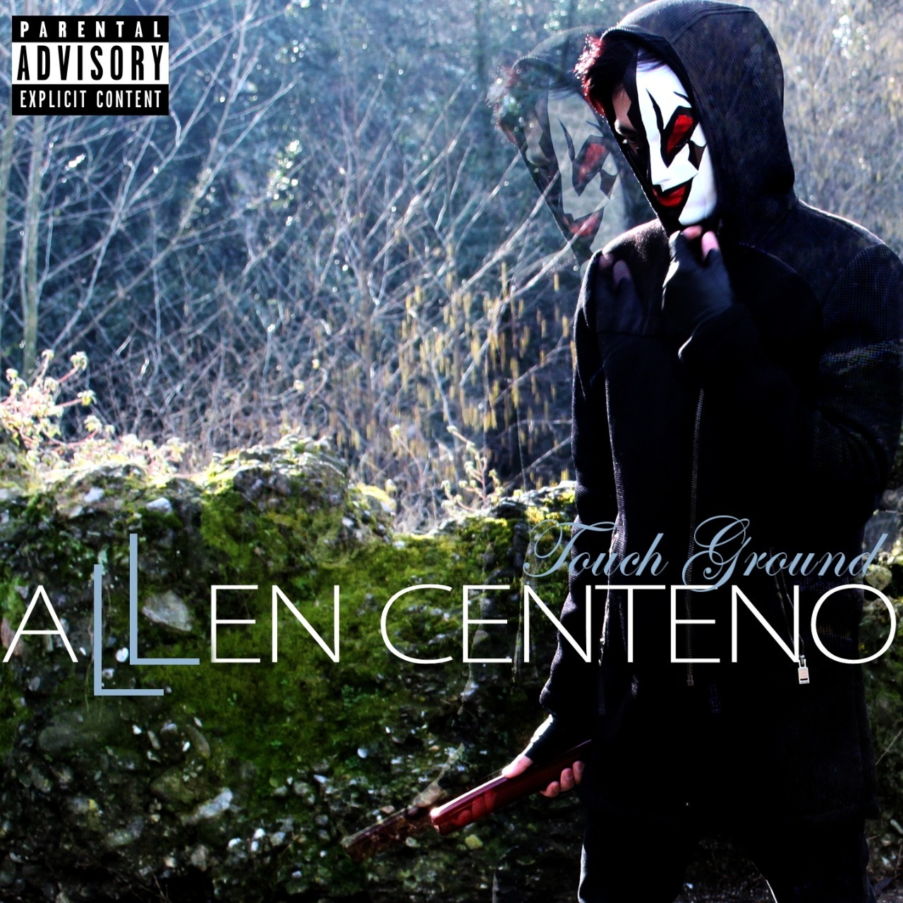Allen Centeno - Touch Ground