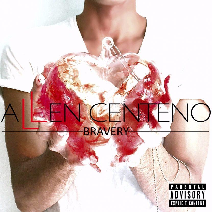 Allen Centeno - Bravery